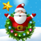 App Icon for ChristmasGifs! 150+ Stickers App in Colombia IOS App Store