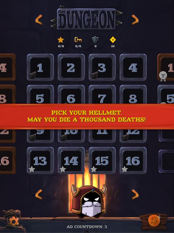 HELLMET screenshot 10