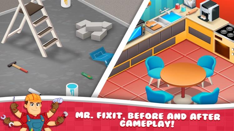 Mr. Fixit - Restore & Renovate