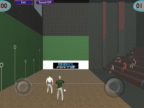 Pelota Online Basque Handball screenshot 8