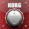 App Icon for KORG iELECTRIBE for iPad App in Denmark IOS App Store