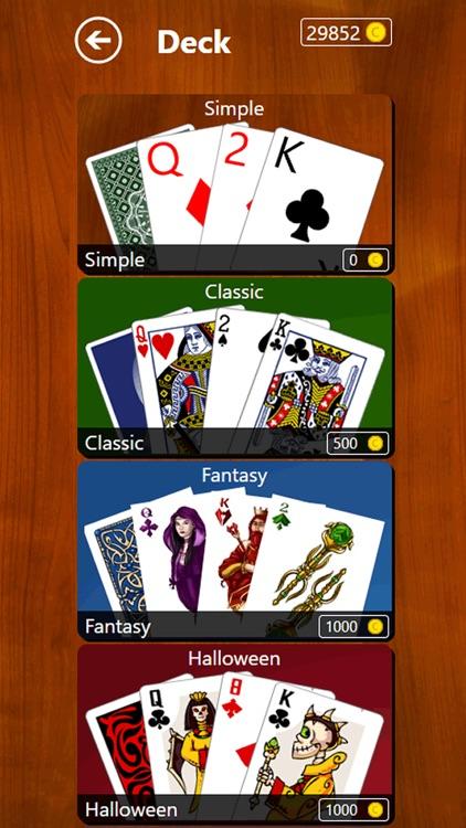 Speed the Card Game Spit Slam screenshot-3