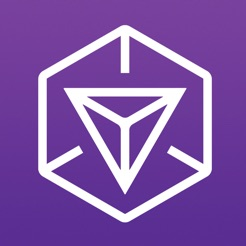 Ingress Prime on the App Store