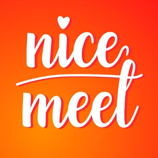 NiceMeet - Знакомства онлайн