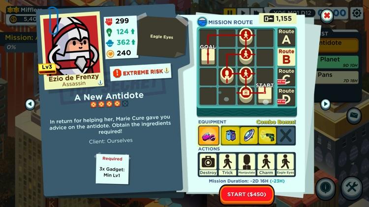 Holy Potatoes! A Spy Story?! screenshot-2