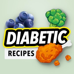 Diabetic recipes app