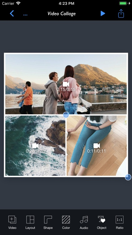 Collage Maker - All In One screenshot-8