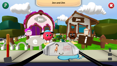 Madam Word - Schools screenshot 3