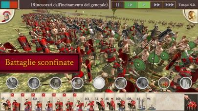 Screenshot for ROME: Total War in Italy App Store