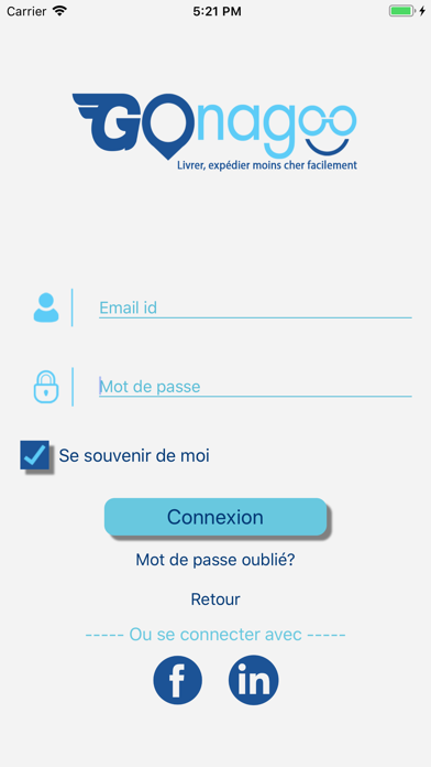 messages.download Gonagoo software