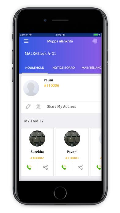 LocalG-Community Security App screenshot 3