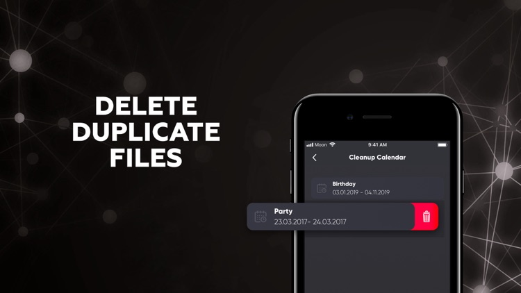 360 Cleaner: file protection