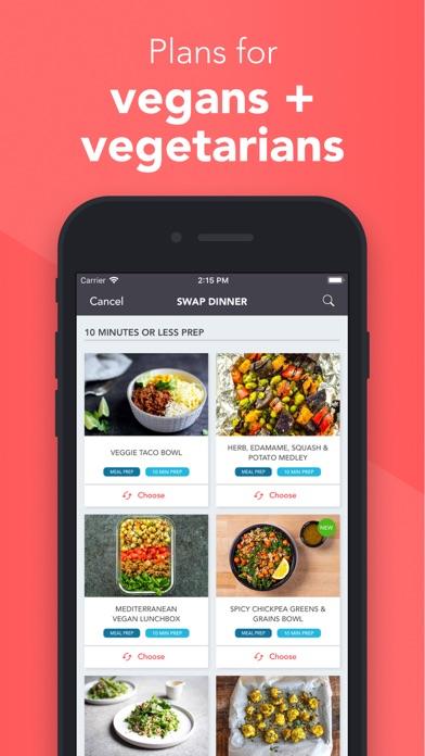 MealPrepPro: Meal prep planner screenshot 10