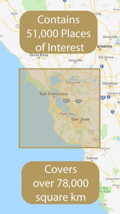 San Francisco Looksee AR