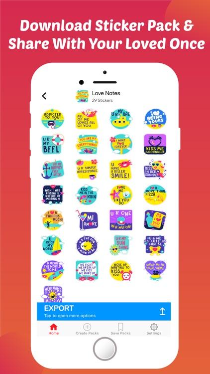 Stickpop – Sticker Maker Store screenshot-3