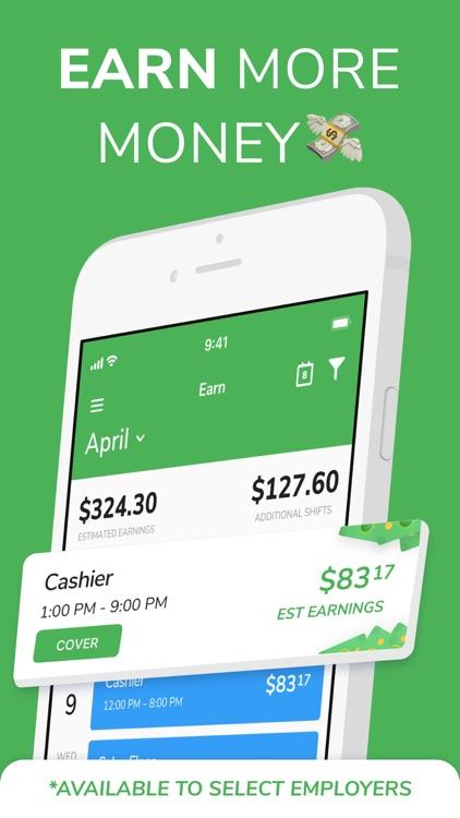 Branch: Budget & Get Paid Now screenshot-4