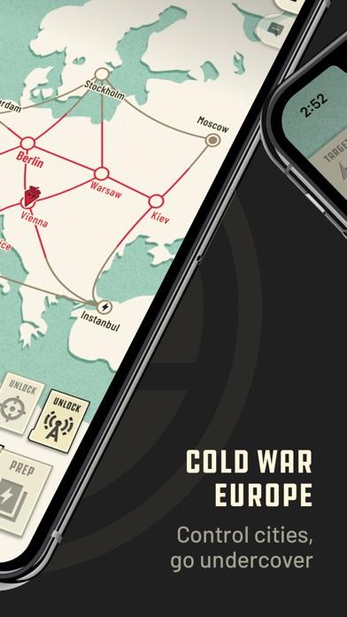 Two Spies screenshot 2