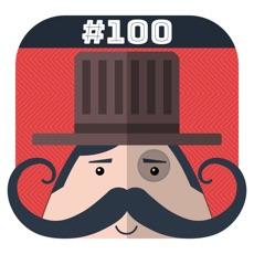 Activities of Mr. Mustachio : #100 Rounds