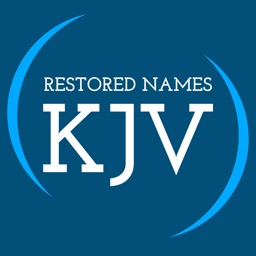 Restored Name King James - KJV