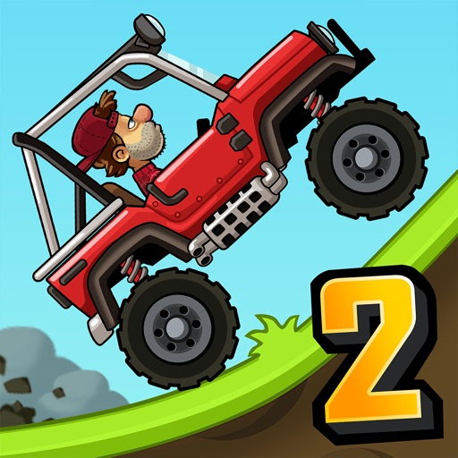 Download Hill Climb Racing 2 free for iPhone, iPod and iPad