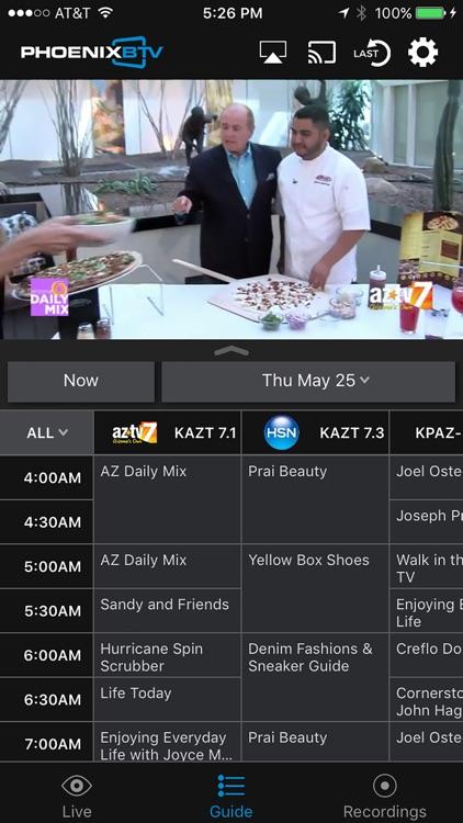 LocalBTV screenshot-5