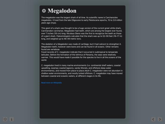 Megalodon screenshot 16