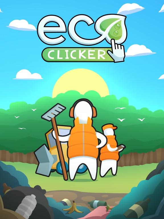 Idle EcoClicker: Green Planet screenshot 8