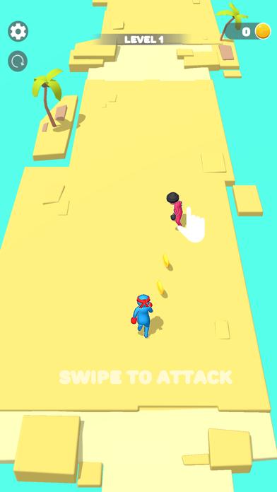 Ninja Bro screenshot 1