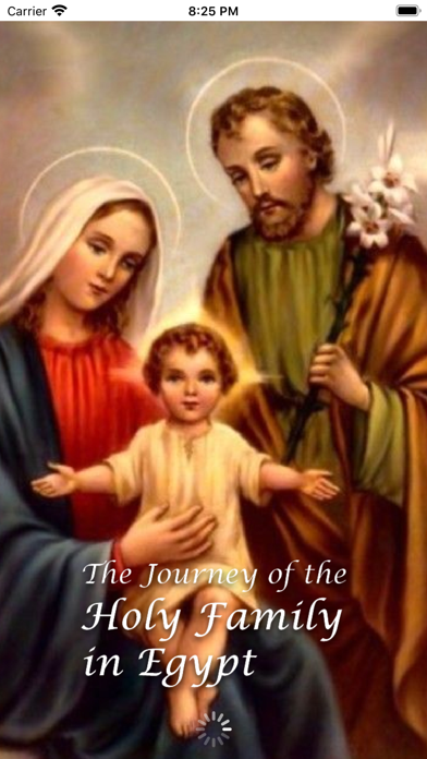 The Journey of The Holy Familyのおすすめ画像1