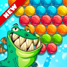 Activities of Dragon Bubbles