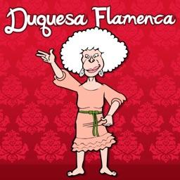 Duquesa Flamenca