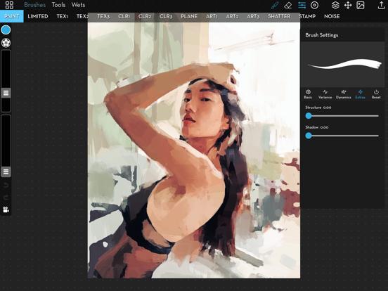 MetaBrush Screenshots