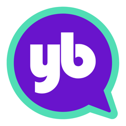 Ícone do app Yobuddy