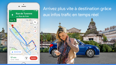 messages.download Google Maps - GPS & transports software