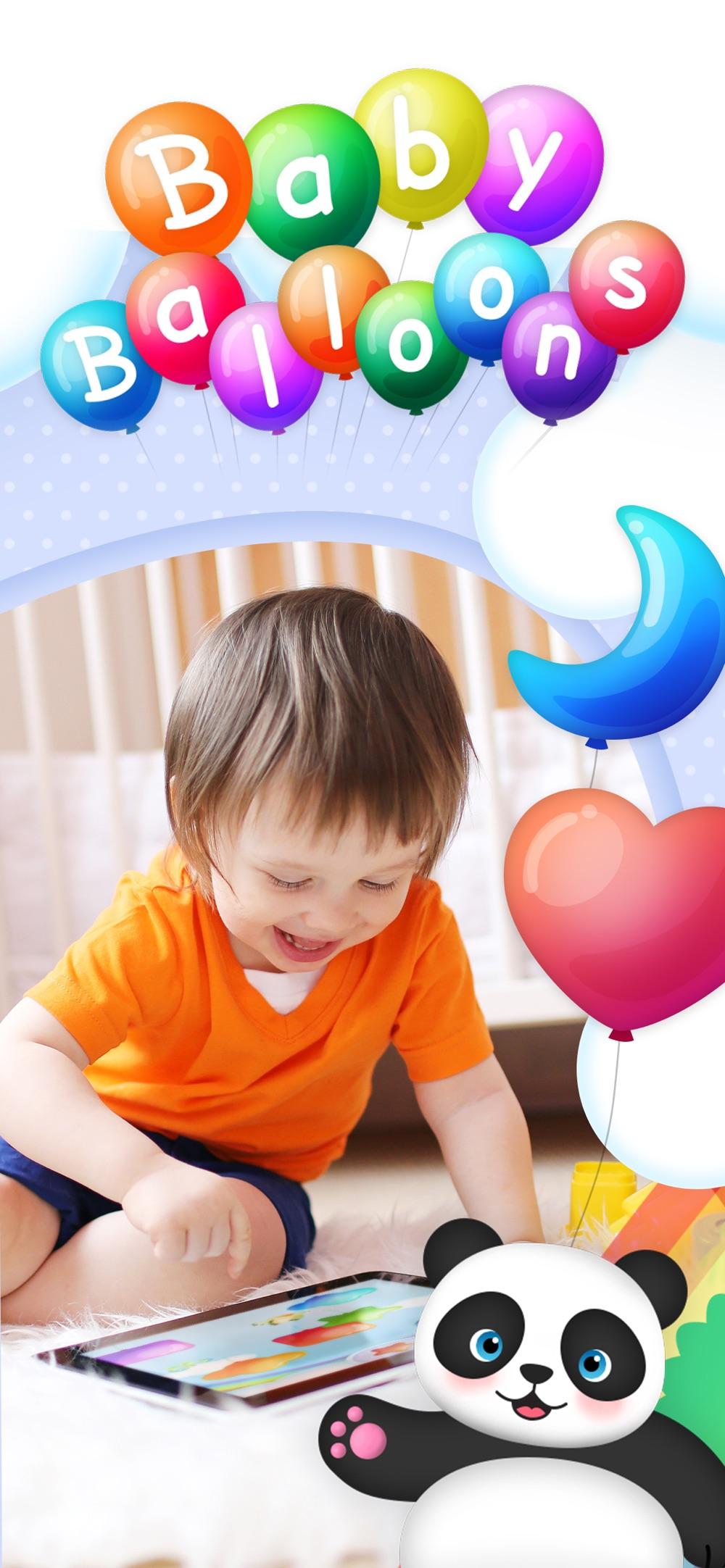 Educational Balloons & Bubbles