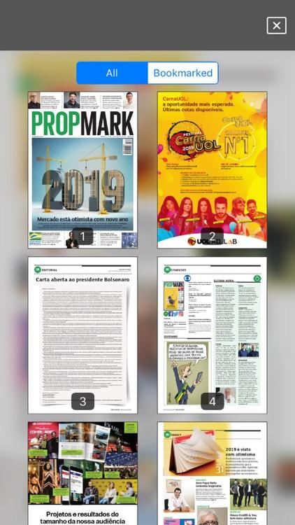 PROPMARK screenshot-3