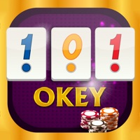 Codes for 101 Okey Offline Hack
