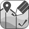アンケートマップ - iPhoneアプリ