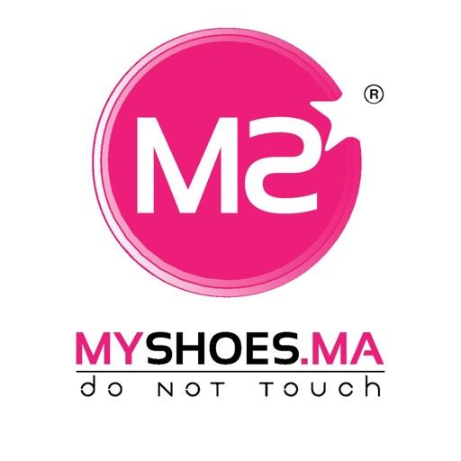 MyShoes.ma