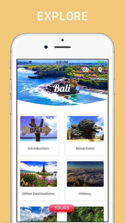 Bali Travel Guide .