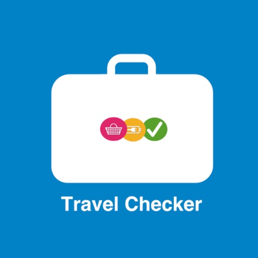 Travel Checker