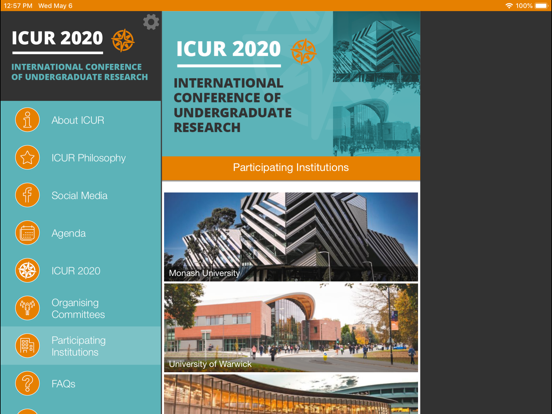 ICUR 2020 screenshot 10