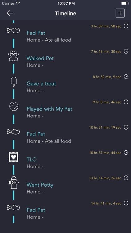 Pet Portal screenshot-4