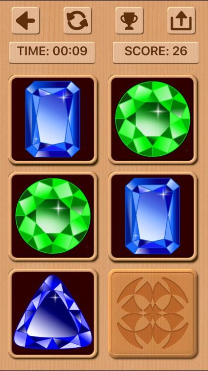 Memory! screenshot-5