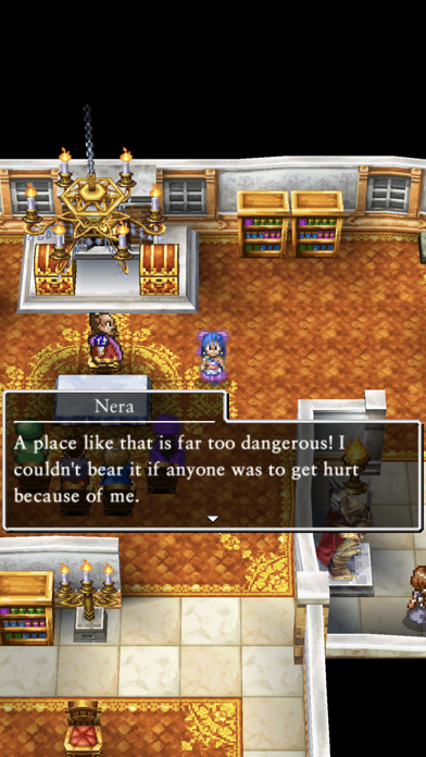 DRAGON QUEST V for Pc