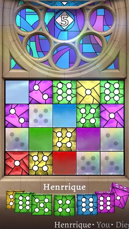 Sagrada screenshot-3