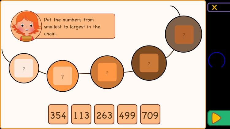 Numbers on Bricks screenshot-4