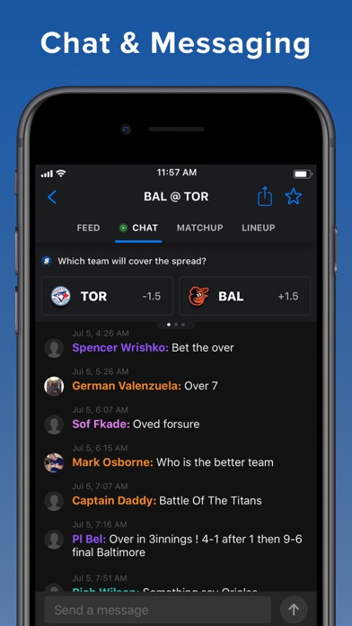 theScore: Sports News & Scores