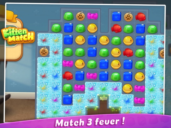Kitten Match screenshot 10
