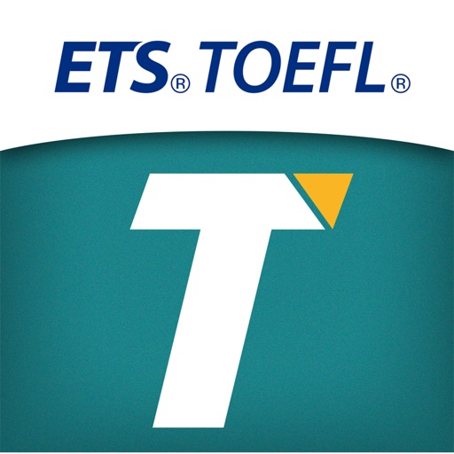 TOEFL® Official App